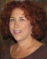 Editor Ellen Futterman