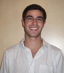 Caleb Liberman