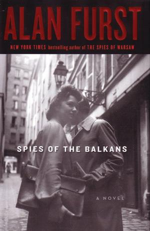 Spies+of+the+Balkans