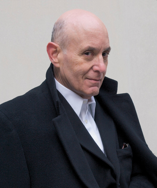 Rick Meyerowitz