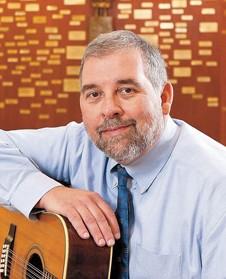 Rabbi James Bennett