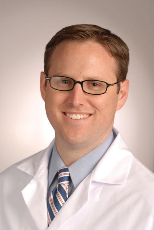 Dr. James R. Scharff