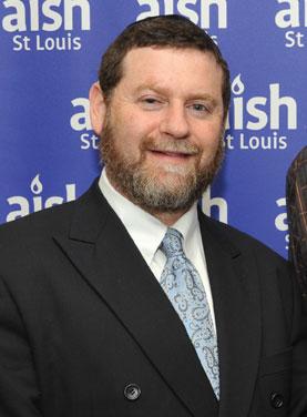 Rabbi Elazar Grunberger