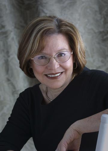 Sylvia Barack Fishman (Courtesy of the Avi Chai Foundation)