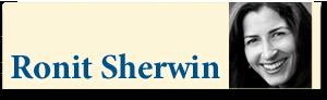 Ronit Sherwin