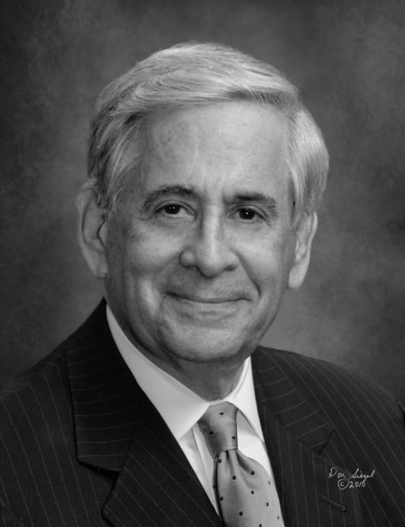 Rabbi Emeritus Howard Kaplansky