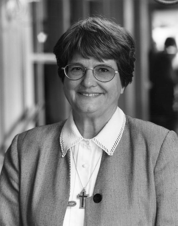 Sister Helen Prejean