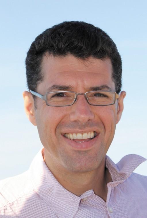 Dr. Jeff Zacks