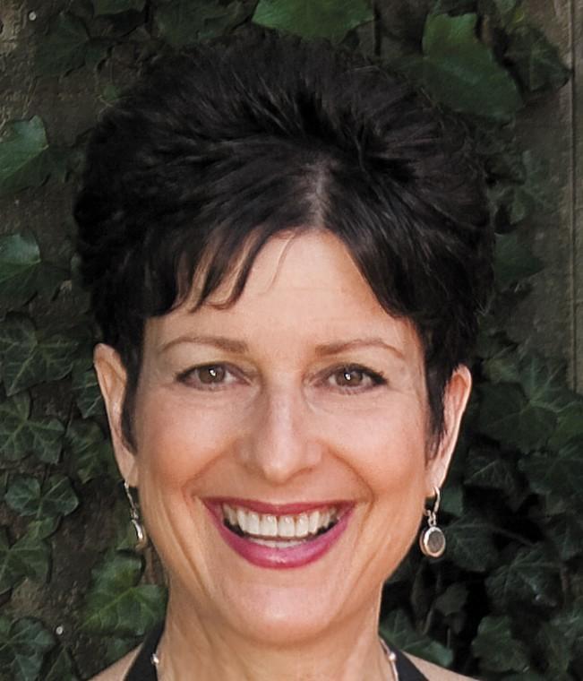 Helen R. Friedman, Ph.D.