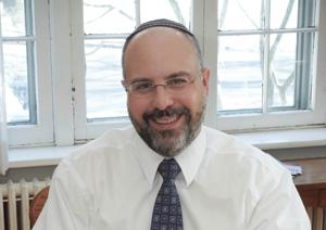 Rabbi Hyim Shafner