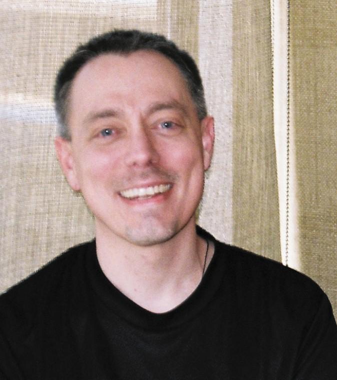 Mark Lumpkin, Ph.D