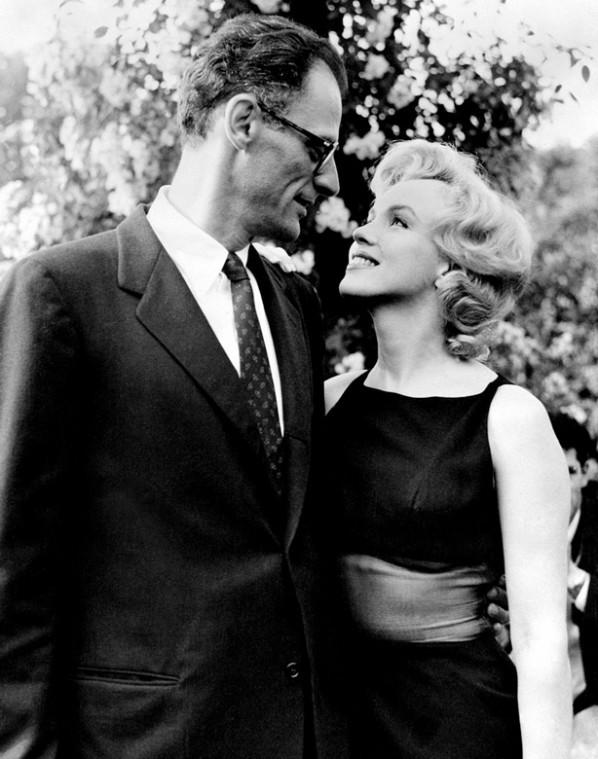 Miller+and+Marylin