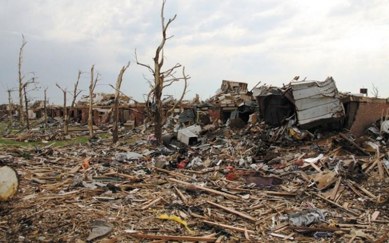 The devastating tornado that struck Joplin, Mo. and the St. Louis Jewish communitys efforts to provide relief became of the top local news stories of 2011.