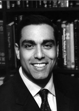 B'nai Amoona's Rabbi Carnie Shalom Rose