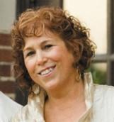 Ellen Futterman, Editorof the St. Louis Jewish Light