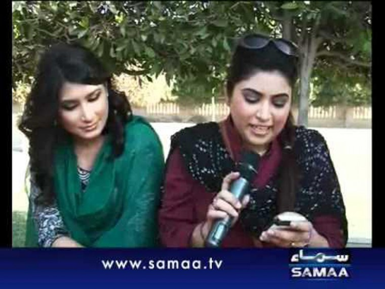 Samaa TV has fired Maya Khan for refusing to apologize over her controversial morning show episode.