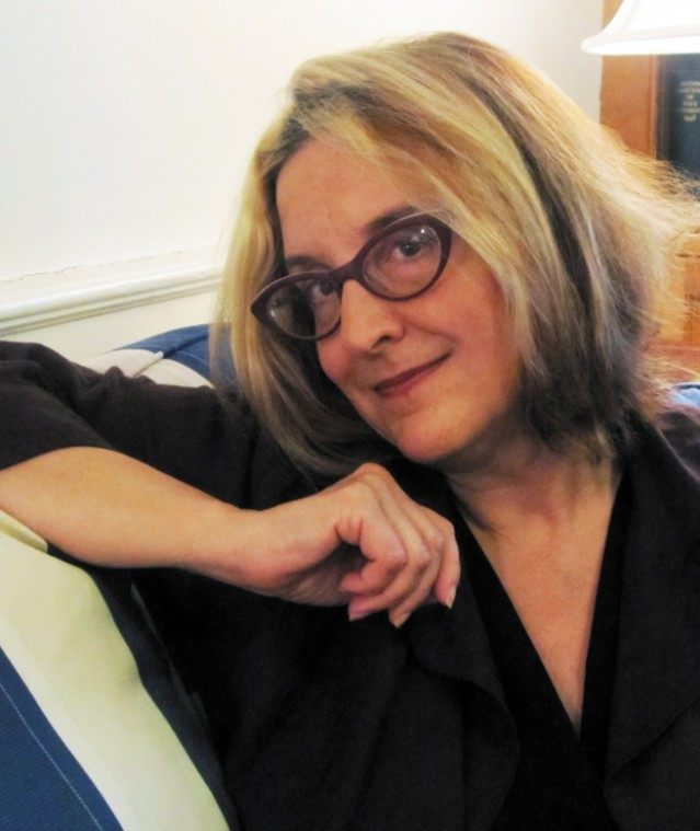Joan Lipkin