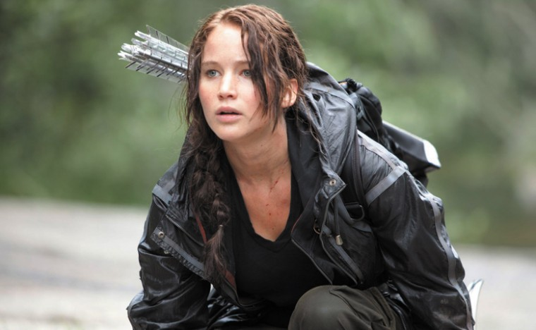 Jennifer+Lawrence+in+%E2%80%98The+Hunger+Games%E2%80%99
