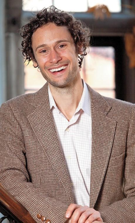 Rabbi Andy Kastner