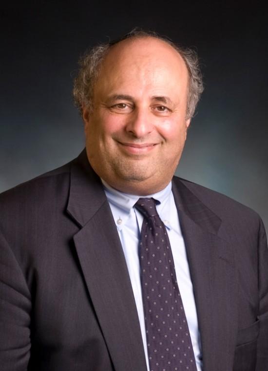 David Pelcovitz