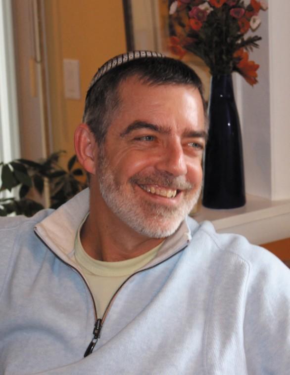 Mordechai Simon