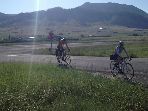 Participants+in+the+Hazon+Cross-USA+ride+biking+across+Montana%2C+June+2012.%0A