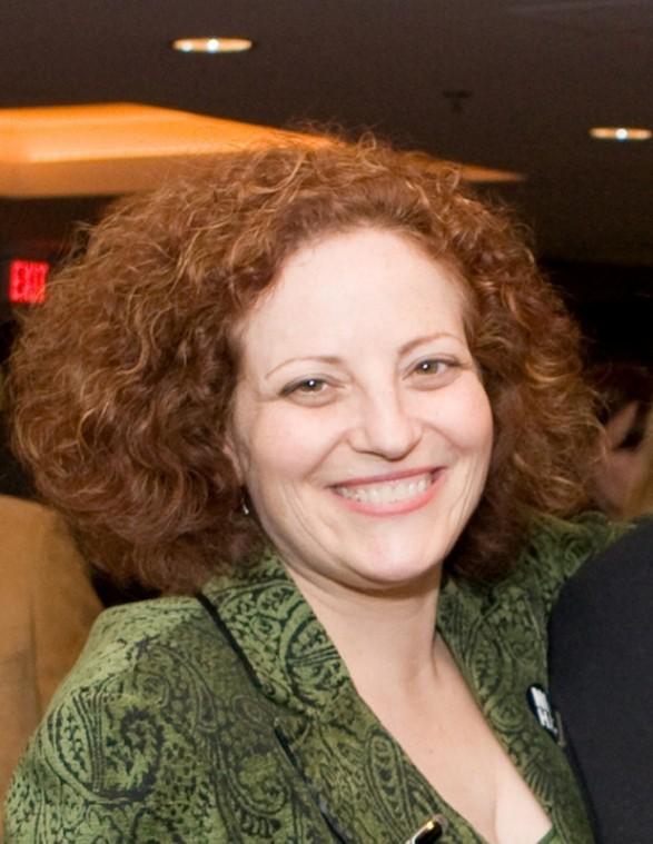 Karen Aroesty