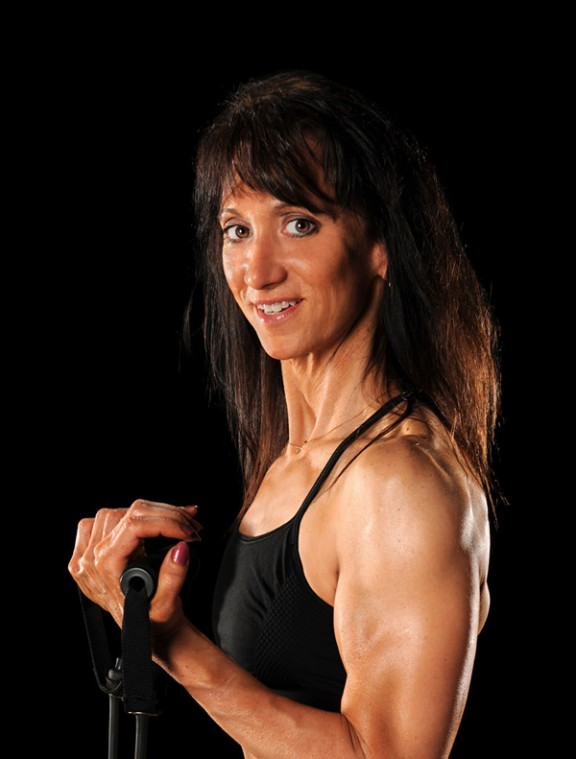 Cathleen Kronemer, NSCA-CPT, Certified Health Coach, is a longtime fitness instructor at the Jewish Community Center. She is also a member of the St. Louis Jewish Sports Hall of Fame.