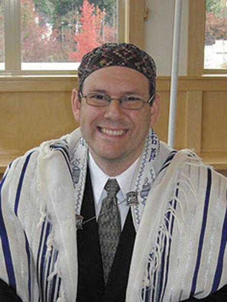 Rabbi Maurice D. Harris