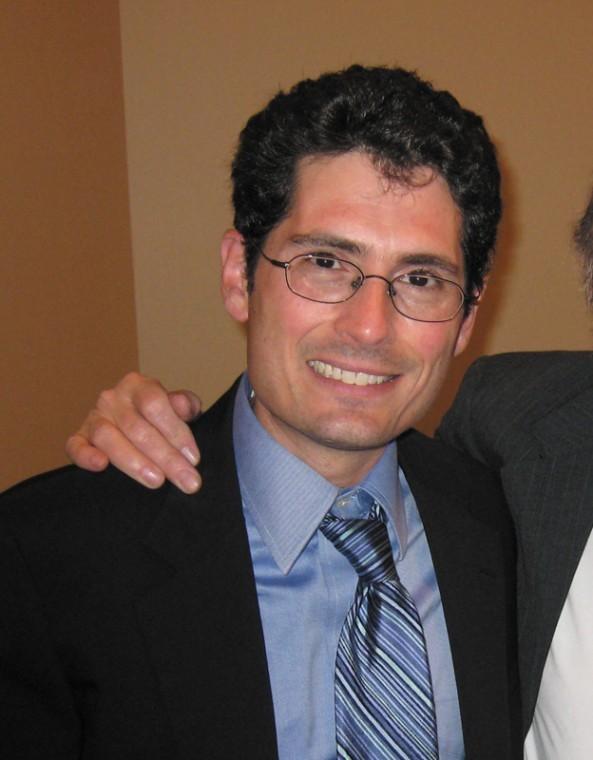 Rabbi Justin Kerber