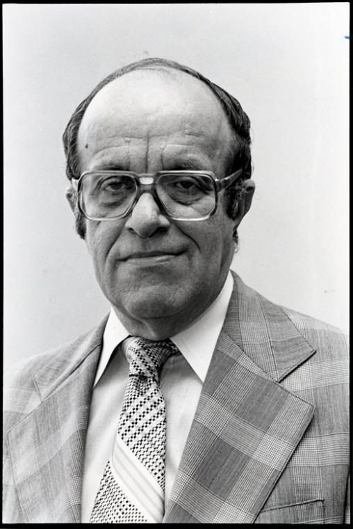 Myron Jaffe