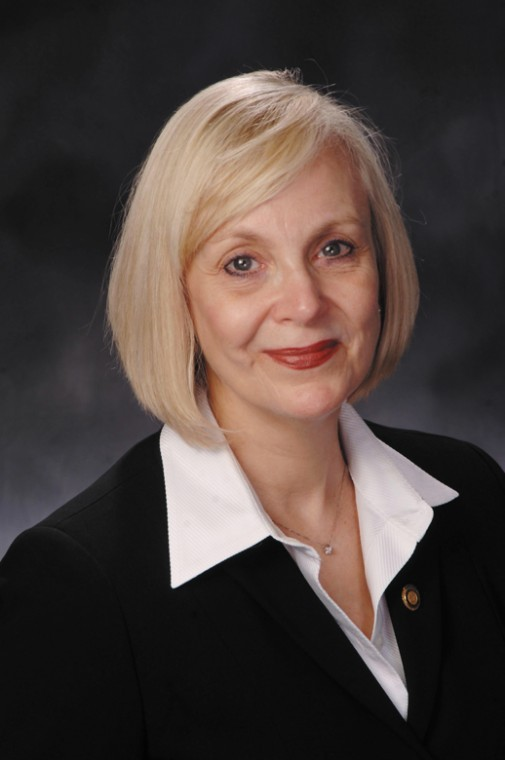 Missouri State Rep. Stacey Newman represents the states 73rd District, encompassing Clayton and Richmond Heights.