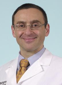 Alexander S. Krupnick, M.D.