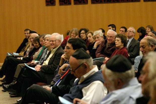 Gaza+discussion