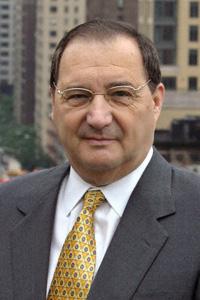 Abraham Foxman