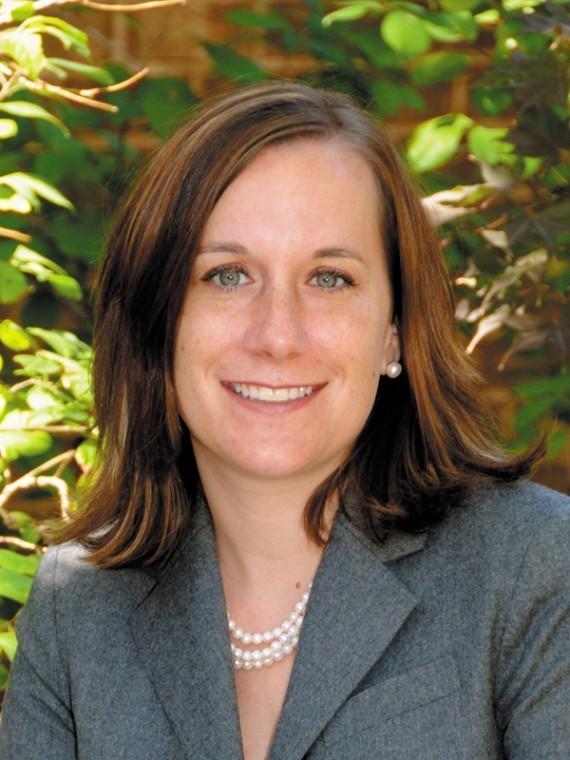 Rabbi Brigitte Rosenberg is Senior Rabbi of United Hebrew Congregation.