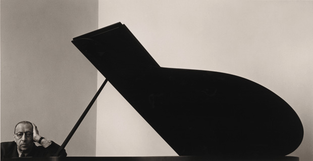 Arnold+Newman%E2%80%99s+portrait+of+Igor+Stravinsky+in+1946.+Photograph+courtesy+of+the+Arnold+Newman+Archive%0A