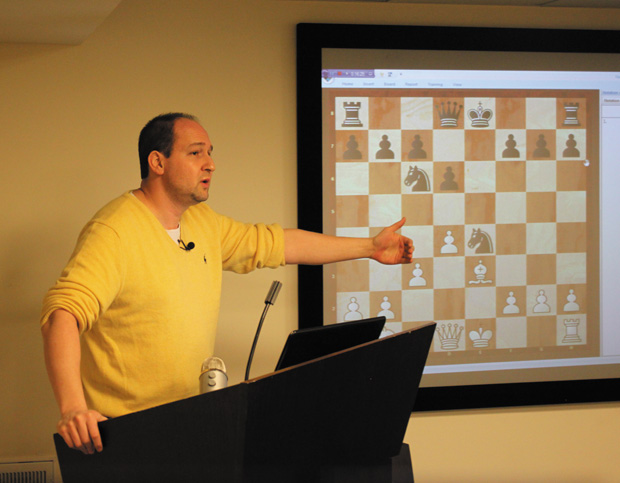 Israeli+chess+master+Ronen+Har-Zvi.+Photo+courtesy+The+Chess+Club+and+Scholastic+Center.%0A