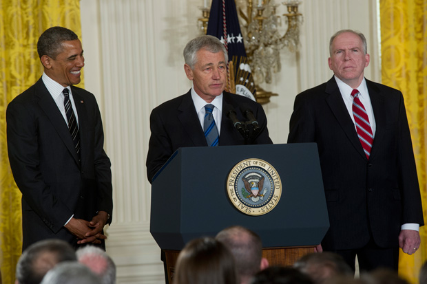 As+Hagel+battle+intensifies%2C+Pentagon+nominee+gets+key+support+from+Jewish+Dems