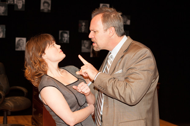 Sigrid+Sutter+and+Michael+James+Reed+perform+in+the%C2%A0upcoming+New+Jewish+Theatre+production+of+David+Mamet%27s+%27Speed-the-Plow.%27%C2%A0Photo%3A+John+Lamb%0A