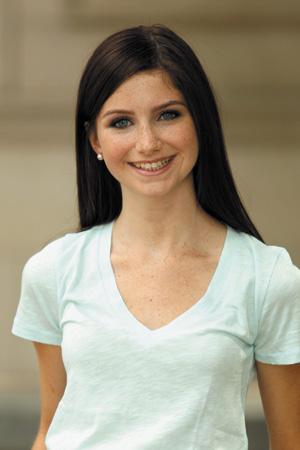 Rachel LaVictoire