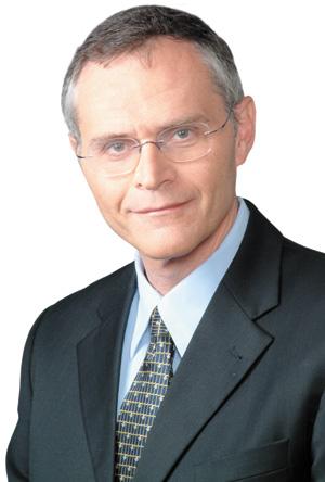 Karl Skorecki