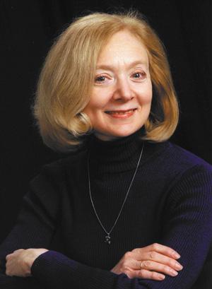Gail Appleson