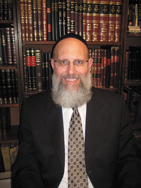 Rabbi+Ben-Tzion+Mellman
