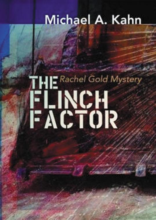 The+Flinch+Factor+by+Michael+A.+Kahn