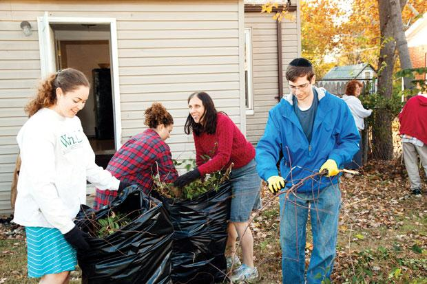 Volunteers+for+Bais+Abraham%27s+new+Learning%2FChesed+Project