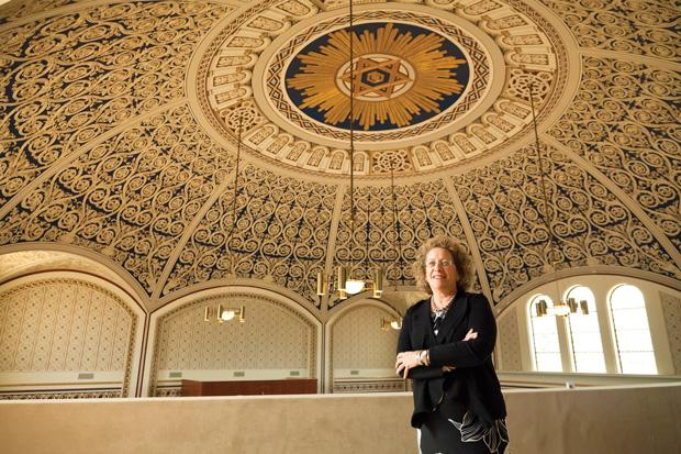 Missouri History Museum president