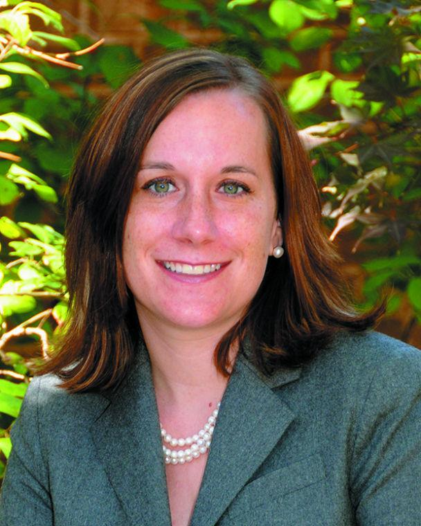 Rabbi Brigitte Rosenberg