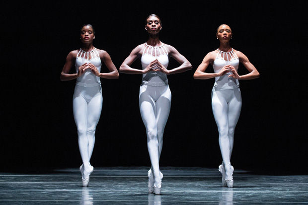 Dance Theatre of Harlem will perform at the Touhill Performing Arts Center. Photo: Rachel Neville