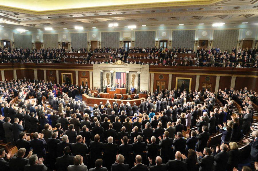 Israeli+Prime+Minister+Benjamin+Netanyahu+addresses+a+joint+meeting+of+Congress+on+Capitol+Hill+in+Washington+D.C.%2C+the+United+States%2C+calling+for+rejection+of+a+bad+nuclear+deal+with+Iran.+on+March+03%2C+2015.+Photo+by+Amos+Ben+Gershom%2F+GPO